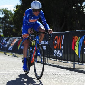 Mitch Lovelock-Fay tt's to 3rd on stage 3