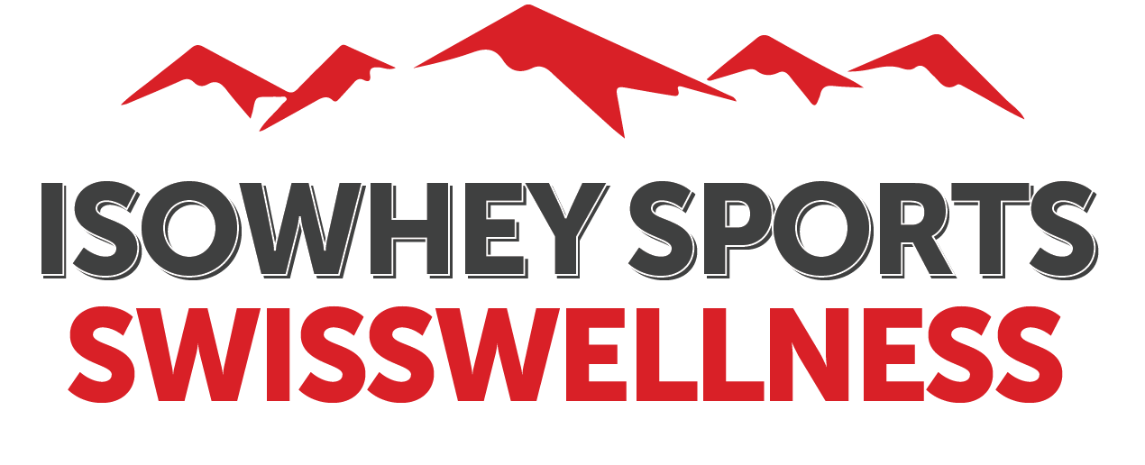 IsoWhey Sports Swisswellness