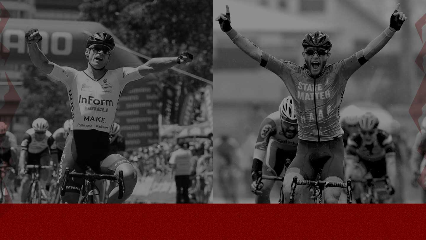IsoWhey Sports SwissWellness p/b Cervelo Announce Full 2017 Team Roster.